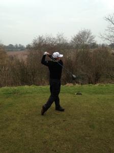 Jason Golf Swing Portal